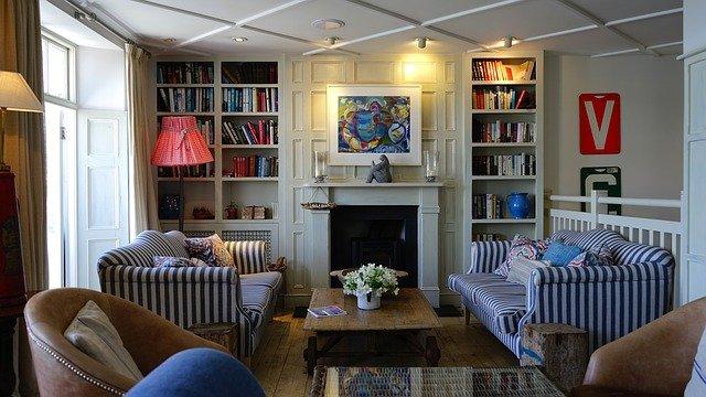 Małe mieszkanie - o czym warto pamiętać?
