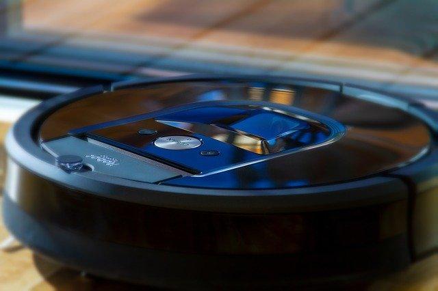 Jak włączyć wifi w iRobot Roomba?