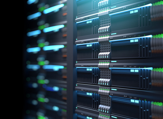 Rozbudowa istniejącej infrastruktury serwerowej
