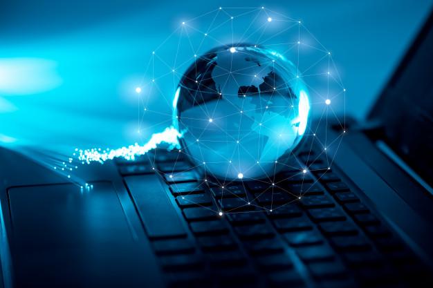 Wybór usług internetowych