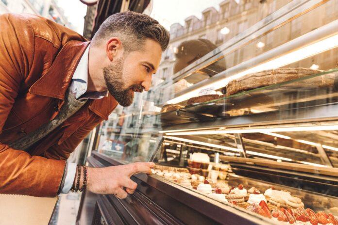 Urządzenia ISA Abaco jako elementy wyposażenia lodziarni, piekarni i cukierni
