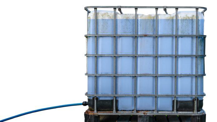 Jak wykonane są zbiorniki elastyczne na nawozy płynne?