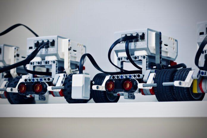 Robotyka dla dzieci – na czym polega